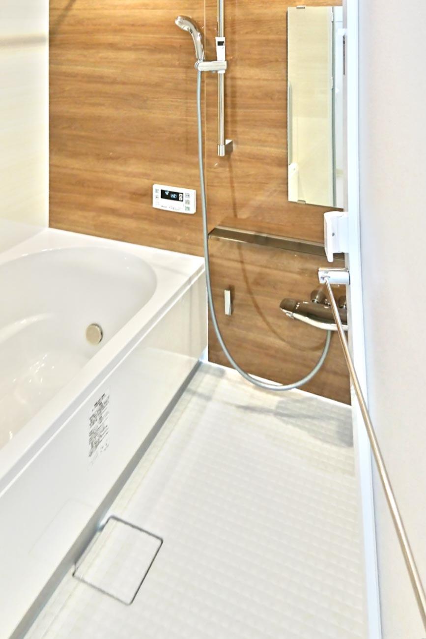 浴室_アフター